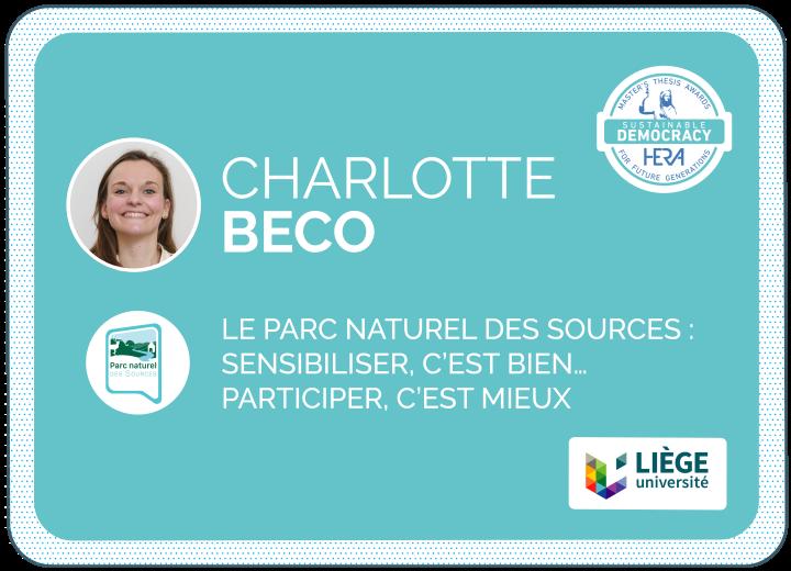 Charlotte Béco