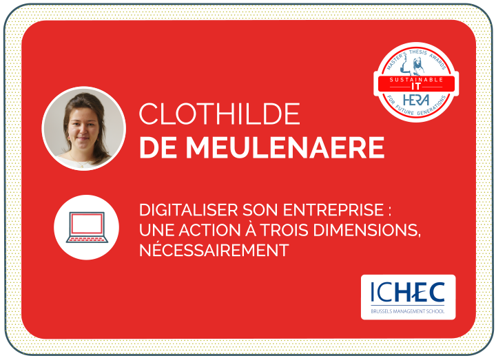 Clothilde de Meulenaere