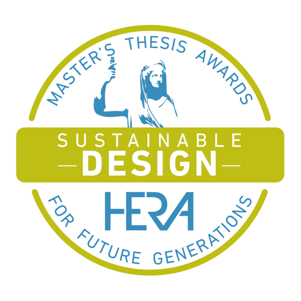 LOGO Master's Thesis Award Sustainable Design