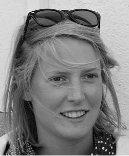 Clarisse Van Tichelen