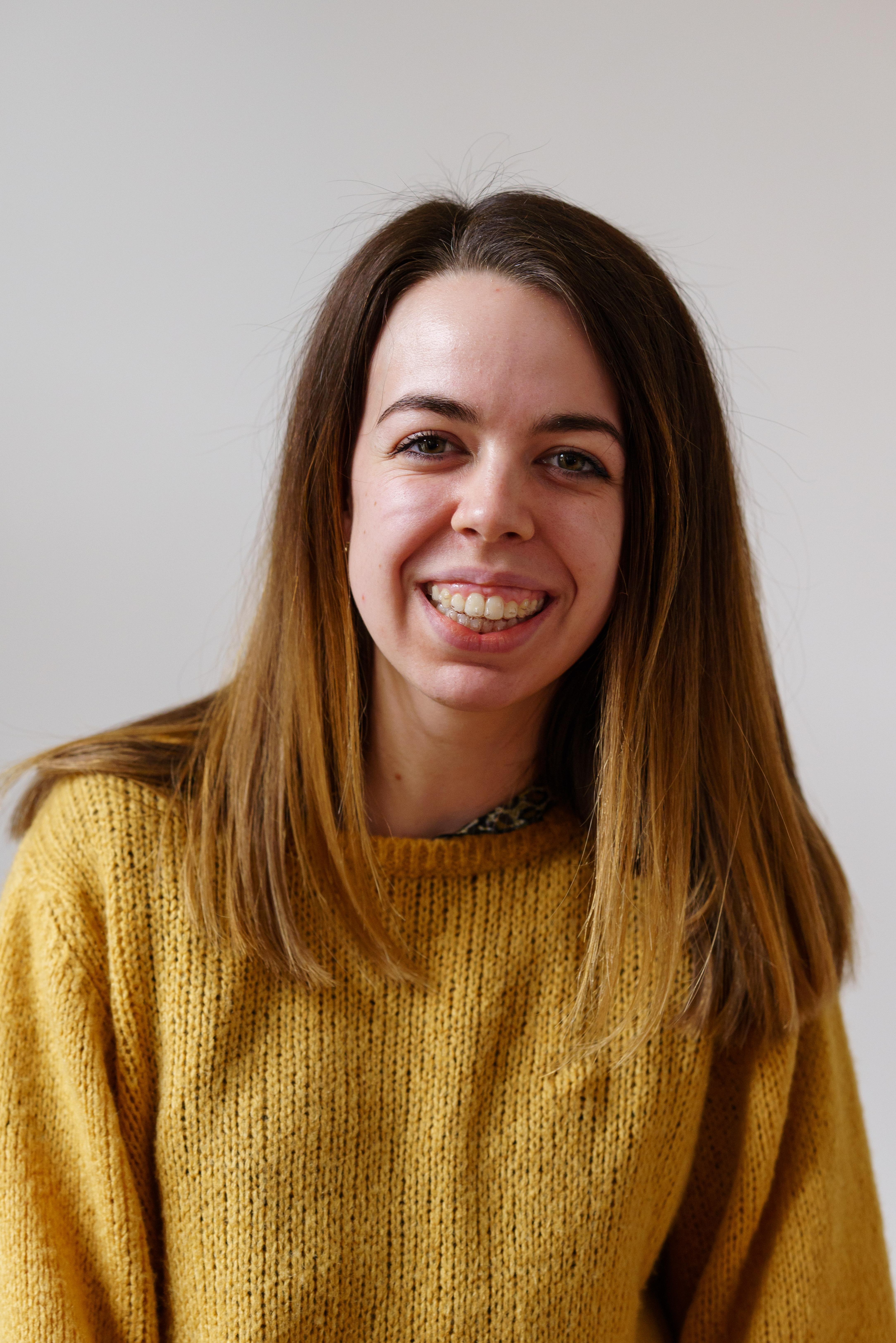 Portrait Pauline Coupez