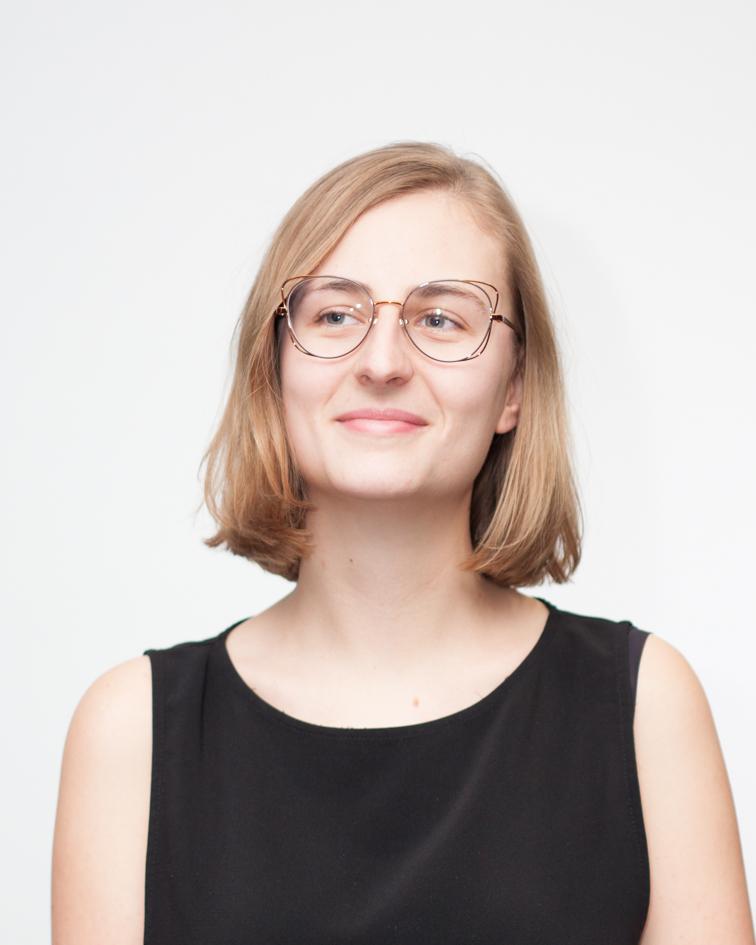Portrait Clarisse Koren