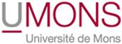 Logo Université de Mons