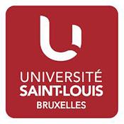 Logo Université Saint-Louis