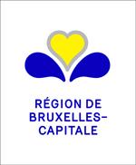 Logo Région de Bruxelles-Capitale