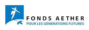 Logo Fonds Aether pour les Générations Futures