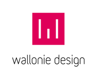 Logo Wallonie Design