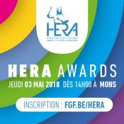 HERA Awards 2018