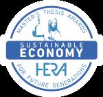 Logo HERA Sustainable Economy