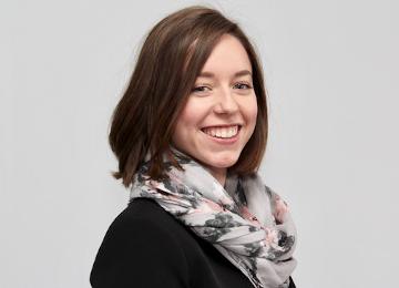 Portrait Lara Vanderstichelen