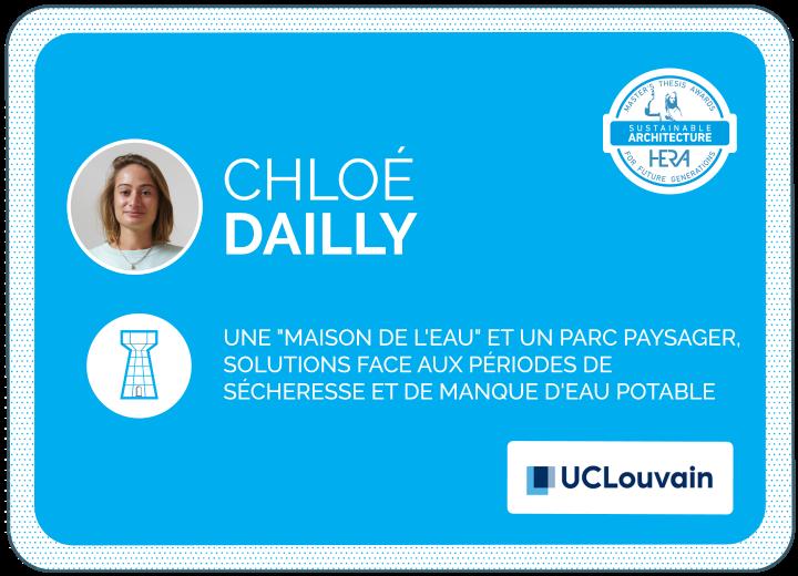Chloé Dailly