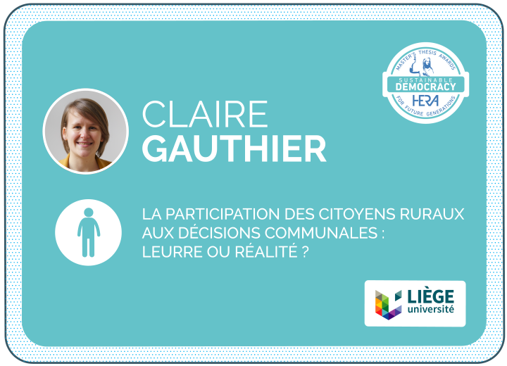 Claire Gauthier