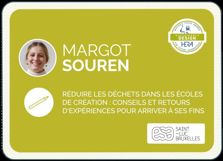 Margot Souren