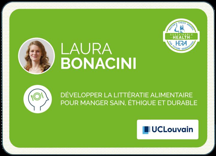 Laura Bonacini