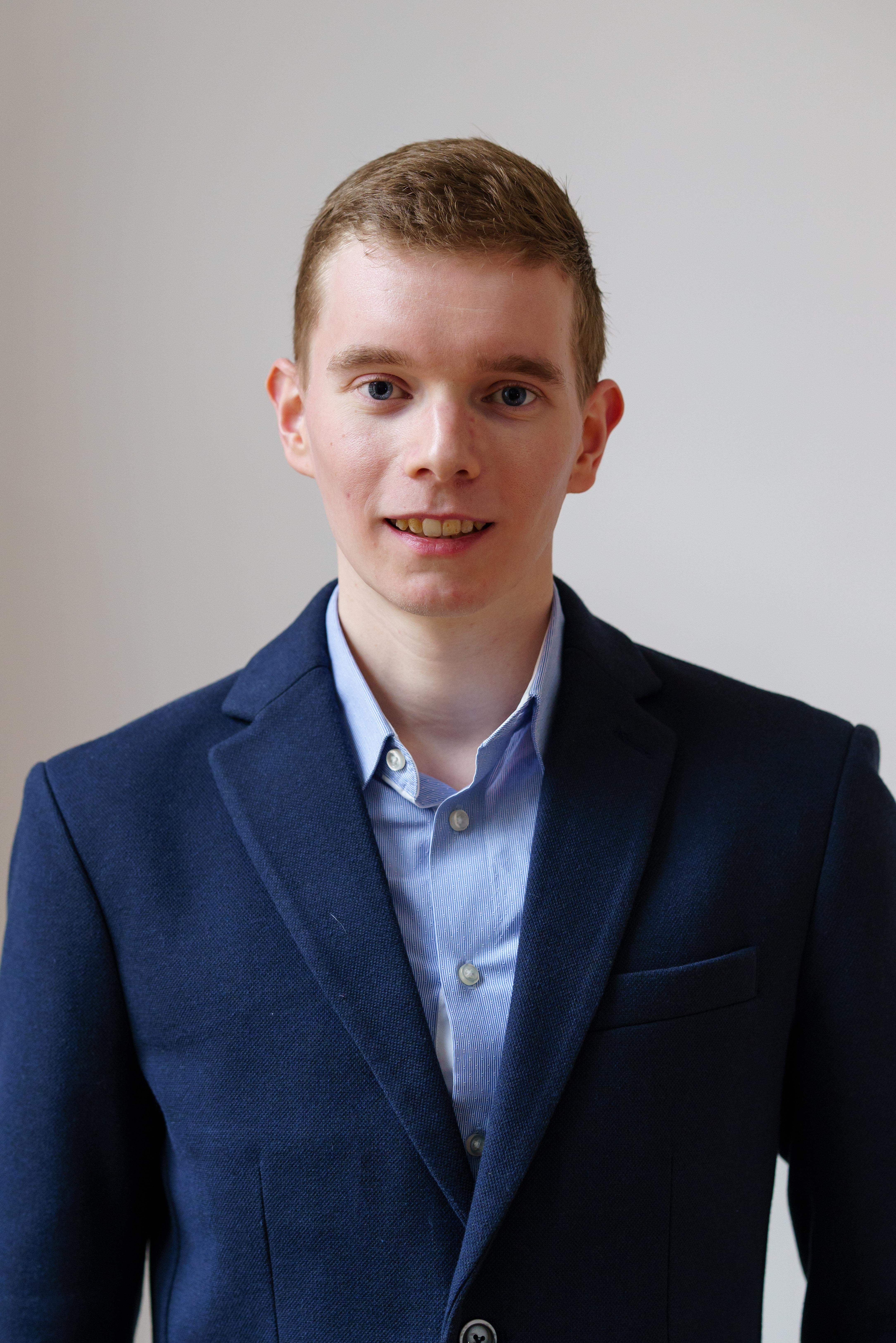 Portrait Remi Valenpin