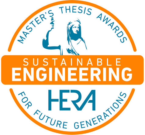 LOGO Master's Thesis Award Sustainable Engineering