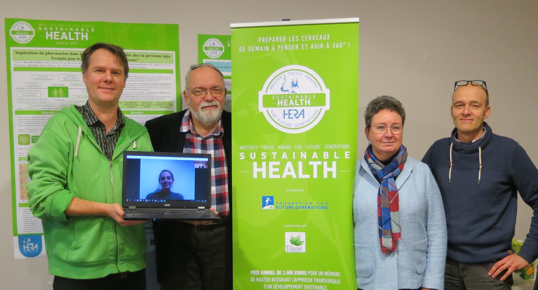 Jury MTA Health 2017