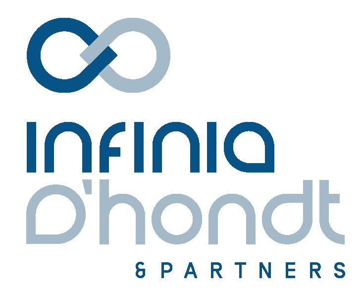 Logo Infinia D'hondt & Partners