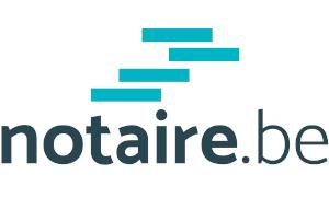 Logo notaire.be
