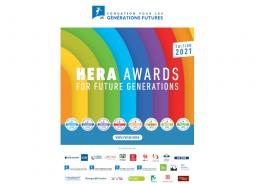 Brochure HERA Awards 2021